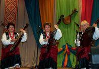 Трио «Росава» отметили свое 30-летие