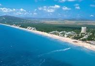 Пляжі Причорномор'я: 14 днів скромного відпочинку обійдуться в 1600 грн, а комфортного - в 4000 грн