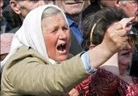 На догоду МВФ українці працюватимуть до глибокої старості... Пенсійний вік в Україні таки збільшать до 65 для всіх