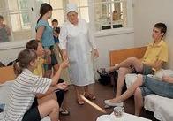 На Житомирщині отруїлися 14 школярів, що проходили виробничу практику