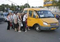 На автошляхах Житомирщини розпочато операцію «Автобус-2011»