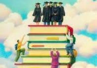 В рейтингу навчальних закладів «ТОП 200 Україна» три житомирських виші