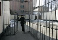 Як живуть в українській в'язниці для смертників і політиків. Репортаж із Житомирської установи з виконання покарань