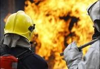 Житомир у вогні: через необачність господарів горять балкони, квартири та машини