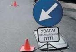 В Житомирі під машину потрапив 10-річний хлопець, який грався з м'ячем