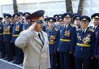 В Житомирі розпочались заходи, присвячені 65-й річниці створення 8-го армійського корпусу (фото)