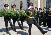 В Житомирі 8 армійський корпус відзначав 65 річницю від дня створення (фото)