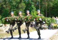 Житомир вшанував пам'ять жертв війни в Україні (фото)