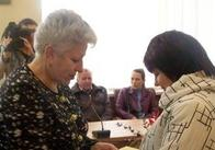 В Житомирі 27 матерів-героїнь отримали почесні звання та нагороди
