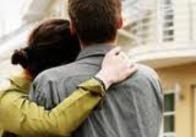 Сьогодні в Житомирі вручили кредити на житло трьом молодим сім'ям