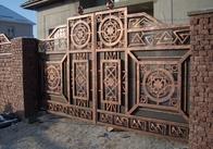 Ковані вироби будь-якої складності і неперевершеної краси – це ТОВ «Шалений молот» у Житомирі!