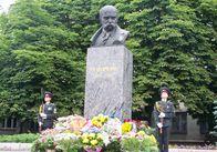 В Житомирі відбулись урочистості з нагоди Дня Конституції України (фото)