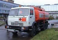 """В Житомирській області Державтоінспекція здійснює операцію """"Небезпечний вантаж"""""""