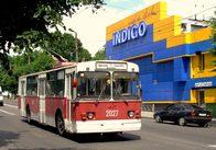 Влада Житомира пояснила, чому підняла ціну на проїзд у маршрутках