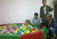 Житомирщину відвідала неурядова делегація японської асоціації «Чорнобиль-Тюбу»
