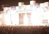 """Британський танцювальний фестиваль Global Gathering на """"Чайці"""": житомирський фотограф Роман Котиков там побував"""