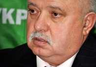 В Житомире прошла первая пресс-конференция Виктора Развадовского в рамках выборов в местный горсовет (фото)
