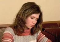 Житомирська поетеса Марія Сівоха: «Мистецтво не може бути ні здоровим, ні хворим»