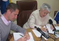 Денис Силантьєв пообіцяв «вибити» державне фінансування на будівництво сучасного аквапарку у Житомирі