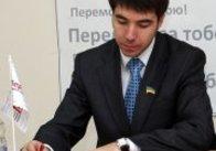 Житомирський депутат поскаржився Азарову на Табачника