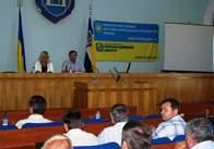 У Житомирі обговорюють актуальні питання утримання житлового фонду міста