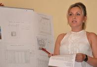 В Житомирі побільшало фахівців у сфері дизайну інтер'єрів