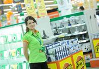 В Житомире открывается магазин бытовой техники и электроники COMFY