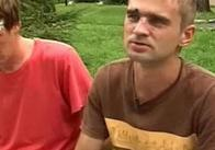 На Житомирщині капітан міліції у відставці влаштував стрілянину (відео)
