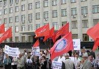 У Житомирі пройшла акція «Котел гніву»