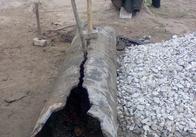 Житомирський водоканал ремонтує водогони та відключає боржників