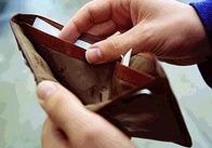 В Украине увеличиваются зарплаты, и уменьшается задолженность