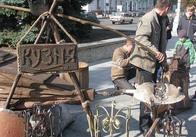 У Житомирі вперше відбувся Покровський ярмарок (фото)
