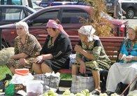 У Житомирі Московська вулиця остаточно стала великим базаром