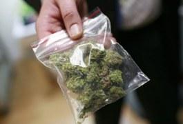 У Коростені поліцейські вилучили наркотики у підозрюваного у крадіжці
