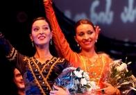7 листопада в Житомирі пройде шоу Samaia «Легенди Грузії»