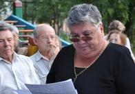 Мешканці житомирської багатоповерхівки публічно поскаржилися Володимирові Дебою на начальника 15-го ЖЕКу (відео)