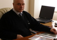 Александр Таран: офицеры запаса в Житомире идут на выборы сплочённой командой!