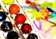 """Торговый центр """"Глобал"""" приглашает житомирян на авторскую художественную выставку Василия Вознюка"""