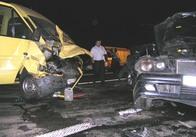 Смертельне ДТП на Житомирщині: троє загинуло, четверо в лікарні (фото)