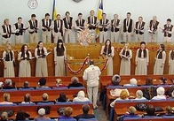 Окончательное количество политических партий, которые примут участие в выборах в житомирский горсовет - 36