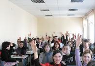 """Як виявилося, житомирські студенти """"ні сном ні духом"""", що підтримують Заславського... Заява молодіжних організацій Житомира"""