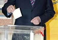 В Житомире будет представлен очередной отчет наблюдения за местными выборами
