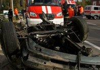 Відео жахливої трагедії під Житомиром, у якій загинуло 6 людей!