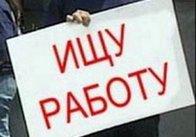 Уровень безработицы в Житомире и области растет