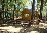 На Житомирщині збільшується кількість місць, де можна цивілізовано відпочити в лісі
