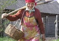 Сільські жінки вимагають встановлення свого Національного свята. Сьогодні в Україні відзначається день сільської жінки