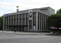 Сегодня Житомирский областной музыкально-драматический театр имени Ивана Кочерги открывает 67 сезон.