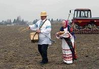 Под Житомиром проходит XVII Международный фестиваль «Агросвет-2010»