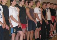 В Житомирі пройшов відкритий чемпіонат Житомирської області з пауерліфтингу