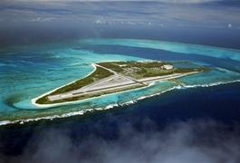 9 самых уединенных островов, куда надо попасть любой ценой